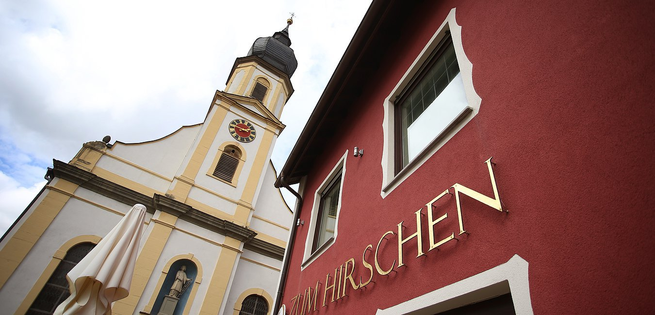 Gasthäuser Würzburg